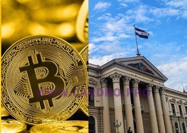 El Salvador President Announces Bitcoin Airdrop Program for Citizens